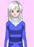 Chiaki Sprite Edit by LinksLove