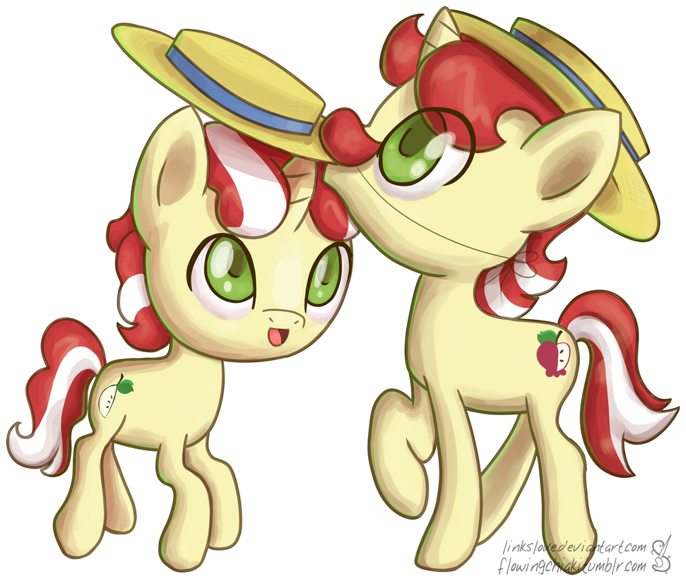 Flim Flam Colts 2016 Redraw by LinksLove