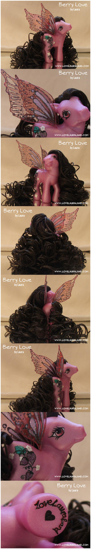 Berry Love by lovelauraland