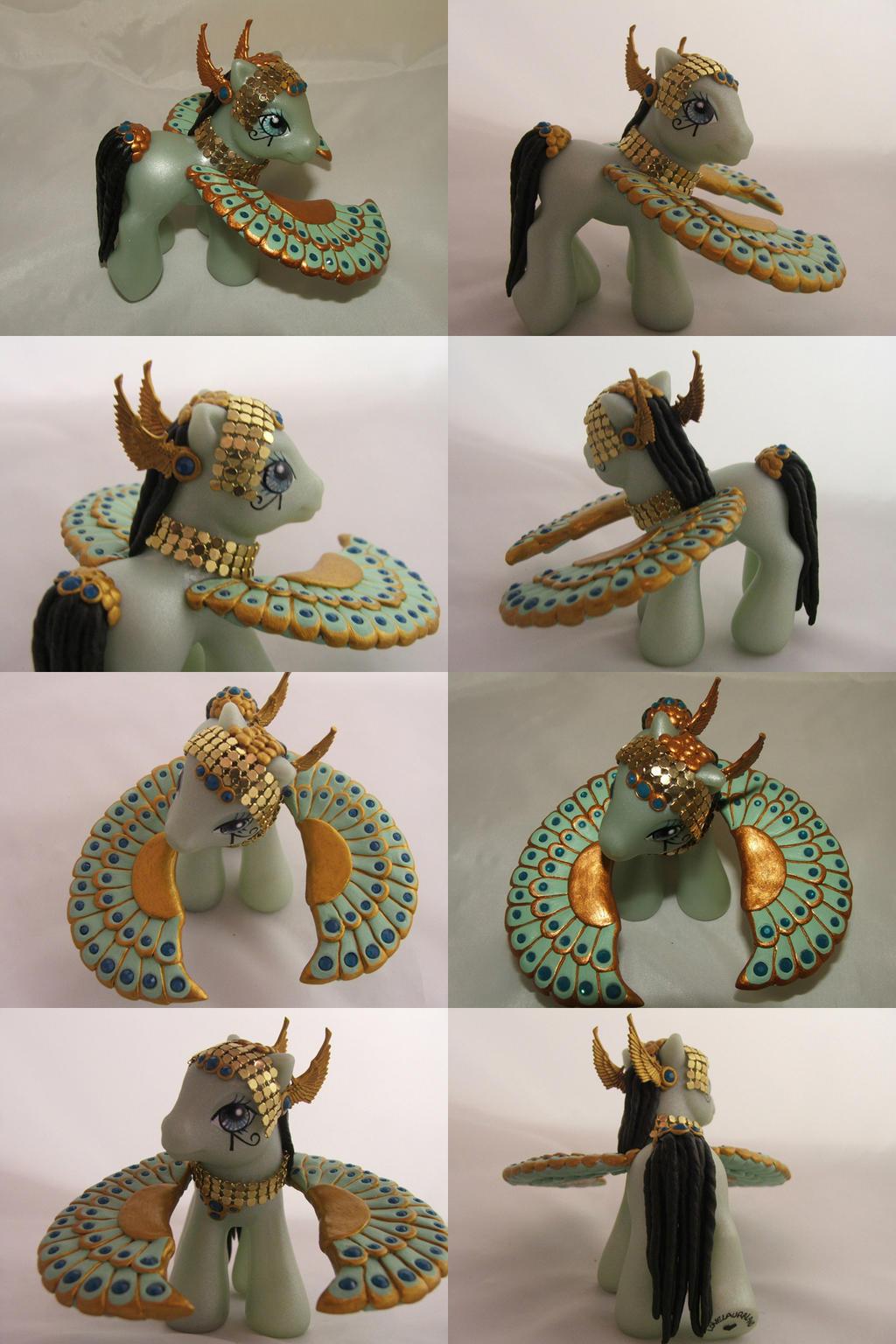 Mint Sands by lovelauraland