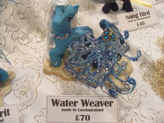 Water Weaver by lovelauraland