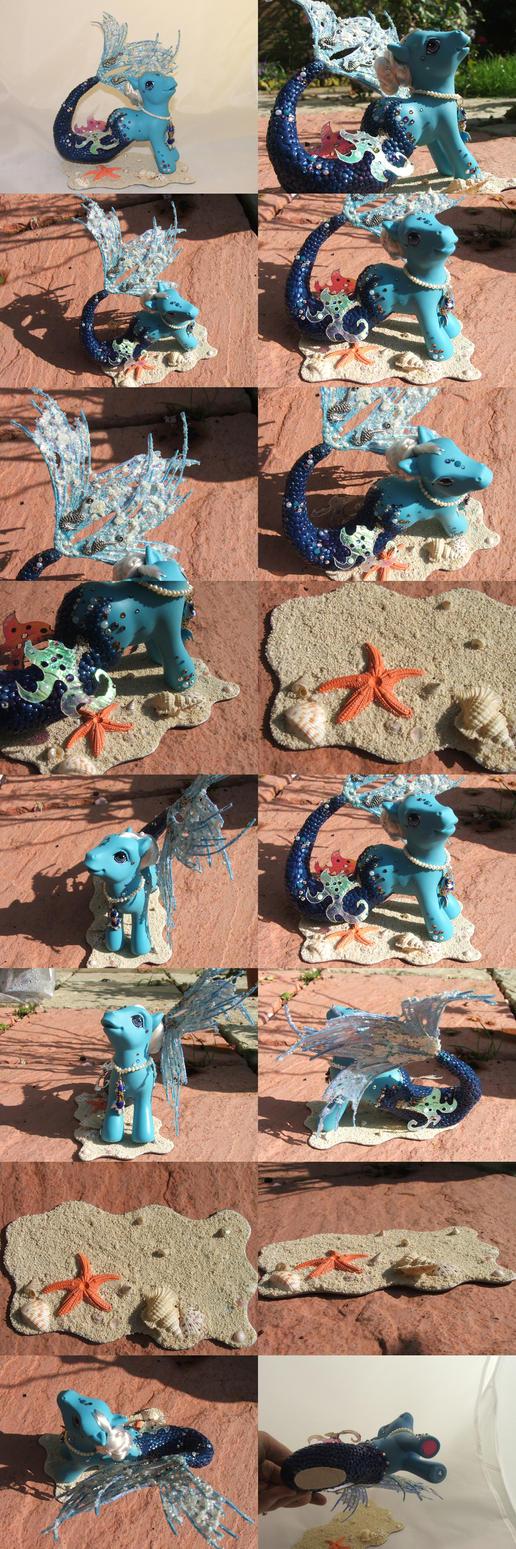 Ocean Spirit by lovelauraland