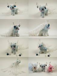 Snowflake by lovelauraland
