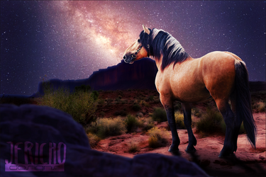 By Starlight by Jericho-Designs