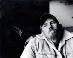 Portrait of Shane