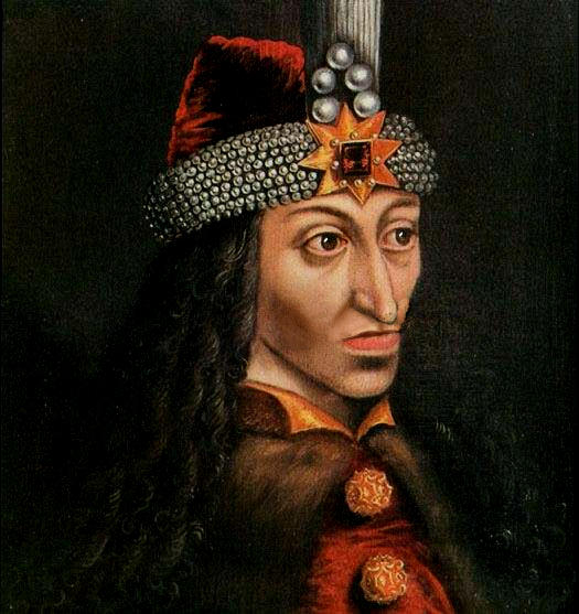 Image result for vlad the impaler