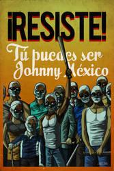 Johnny Mexico