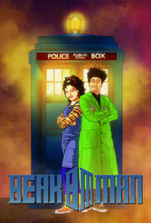 Beakman is a Time Lord