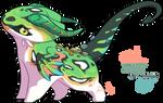 #478 Katragoon - Paradise Dragon
