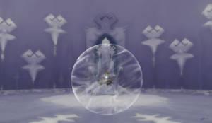 Ventus' awakening