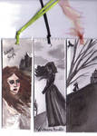 Wuthering Heights Bookmarks