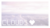 clouds stamp by goomys