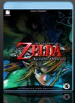The Legend Of Zelda TP Blu-ray