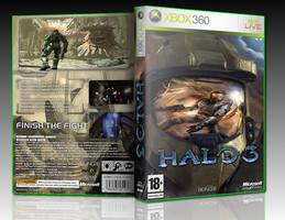 Halo 3 by IcarusFlight1