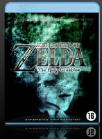 The Legend of Zelda THC movie by IcarusFlight1