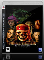 Pirates of the Caribbean 3 by IcarusFlight1