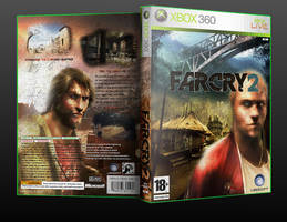 FarCry 2 by IcarusFlight1