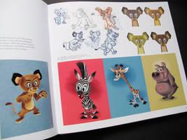 Art of Madagascar 07 by parka
