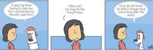 Boyfriend Girlfriend 110706 by parka