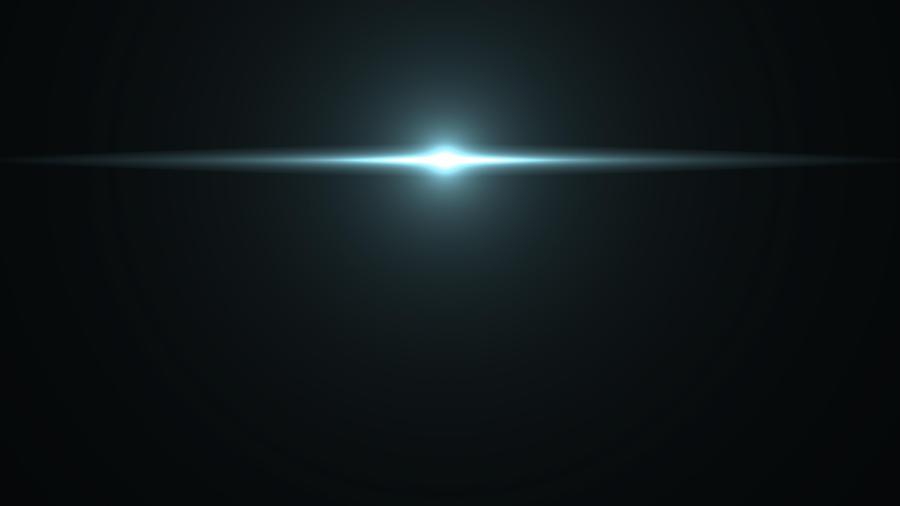 LED Lens Flare Render by sk3tchhd