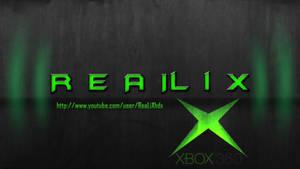Desktop Wallpaper for ReAlLiX
