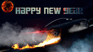 Happy New Year #2