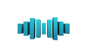 Free 3d audio bars (equalizer)