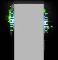 Free ytbg for LuMeX by sk3tchhd