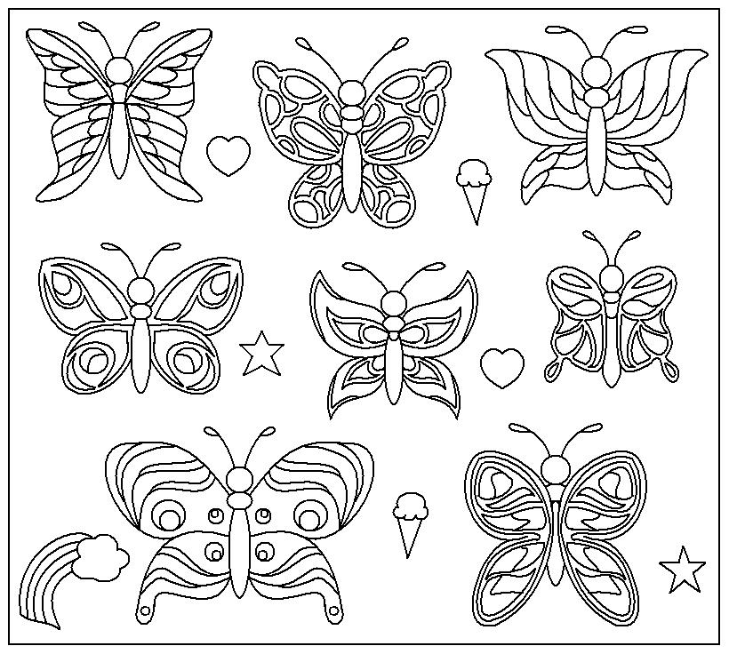 Line Art Butterfly : Butterfly lineart by drachenlilly on deviantart