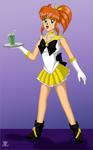 Sailor Unazuki