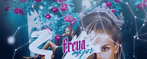 Freya by elliesomerhalder