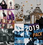 2019 MEGAPACK