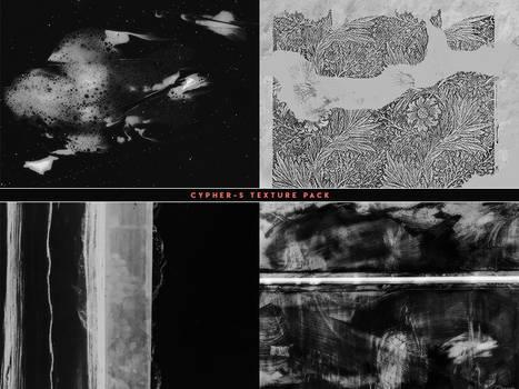 texture pack #13 - dark wings, dark words