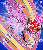 Fonzies Reinvent Your time by DorianDarko