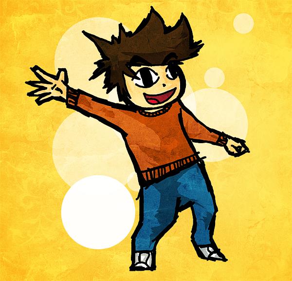 DorianDarko's Profile Picture