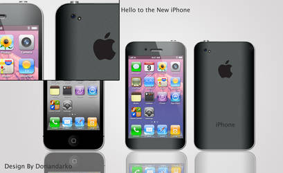iPhone 5 how I wish itwasblack
