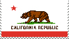 California Deviants Stamp