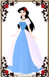 Next Generation Disney Princesses: Rosalyn