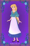 Disney Fantine