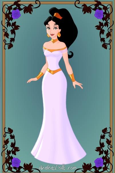 essay on the greek goddess athena