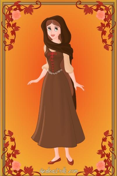 Greek Goddess: Hestia ...