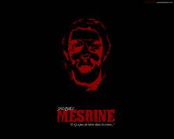 Mesrine by Nasrian