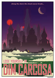 Lose Yourself In...Dim Carcosa
