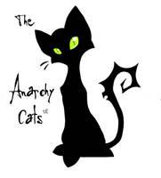 Anarchy Cat by malta