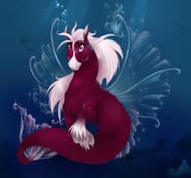 Starfish Child by malta