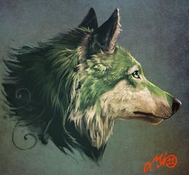 Wolf remix by malta