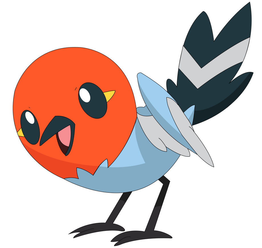 Image Result For Talonflame Pokemon Coloring