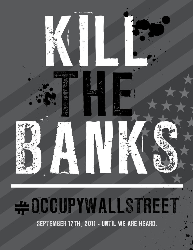 Occupy wall street poster 2 by runesael on deviantart occupy wall street poster 2 by runesael biocorpaavc Image collections