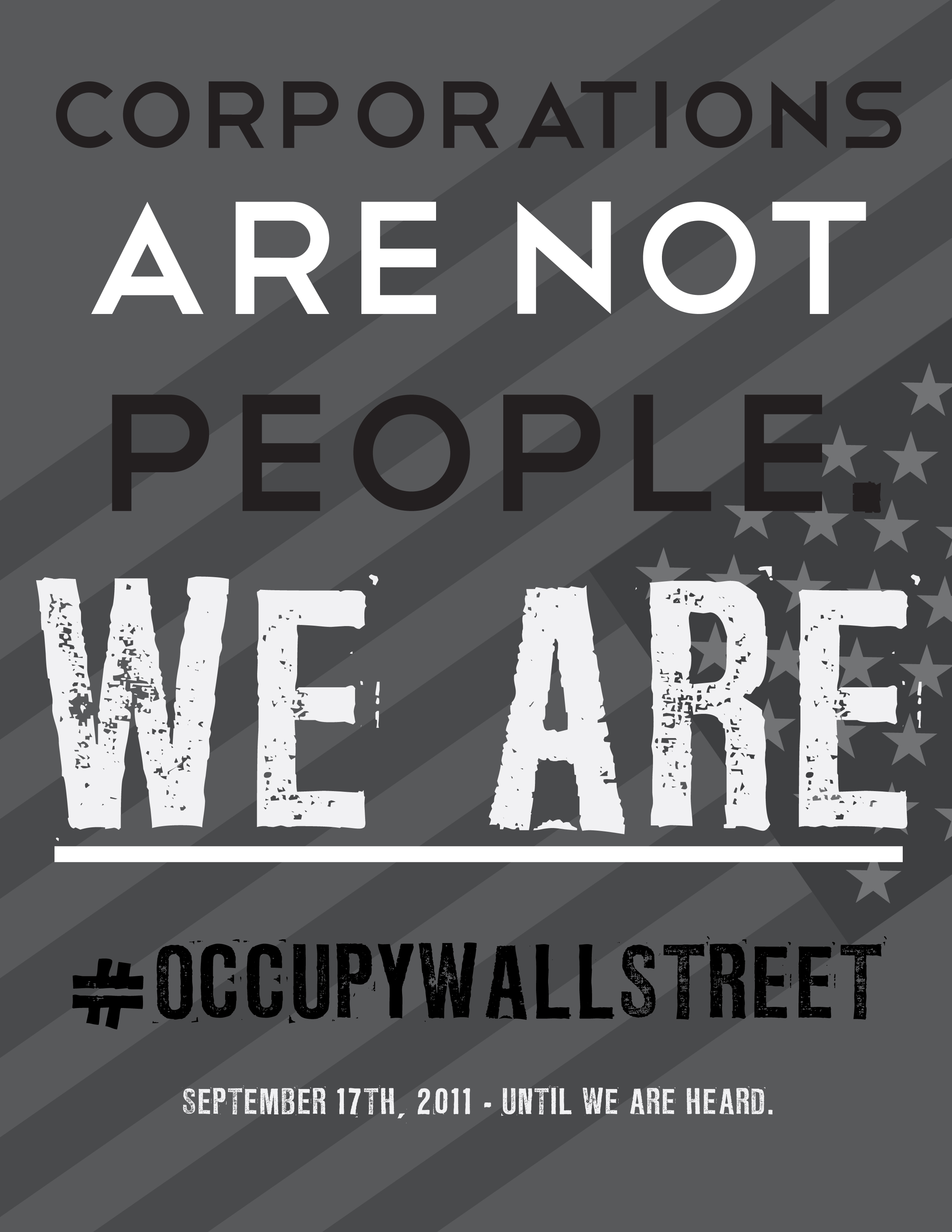 Occupy wall street poster 2 by runesael on deviantart occupy wall street poster 3 by runesael biocorpaavc Image collections