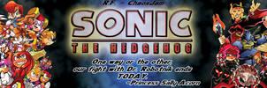 Sonic 200 - Grand Ceremony by ChaosJam